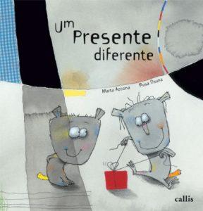 Um presente diferente | Marta Azcona e Rosa Osuna