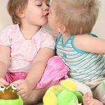 A sexualidade infantil dos 3 aos 6 anos de idade