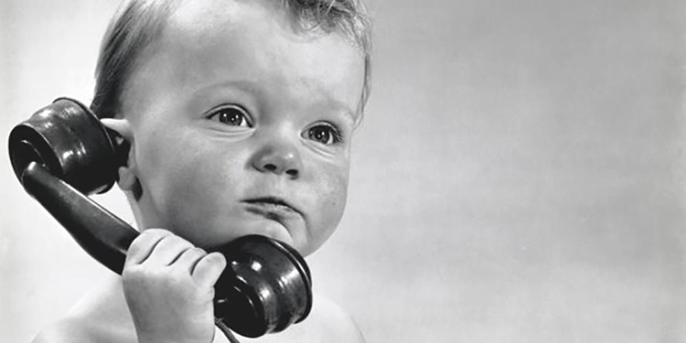 O que fazer quando a criança demora para falar?