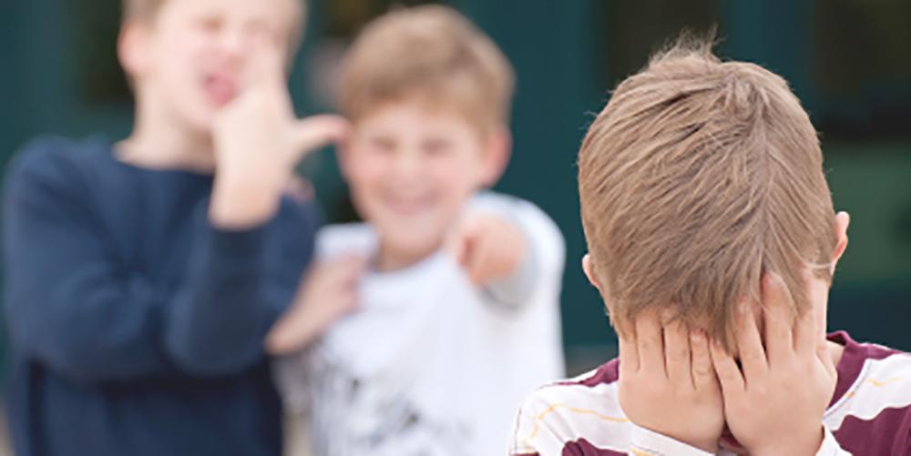 Bullying: intolerância às diferenças