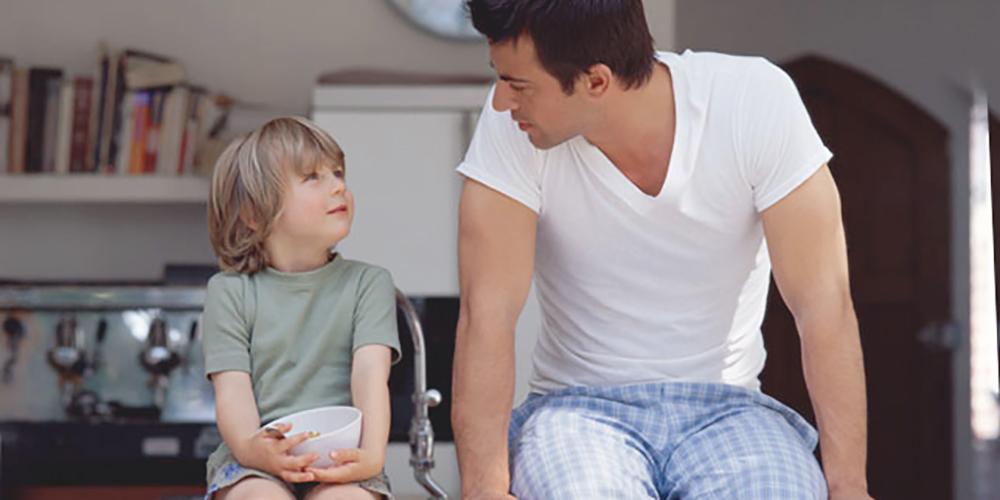 Falando com a criança sobre reprodução assistida: contar ou não contar, eis a questão