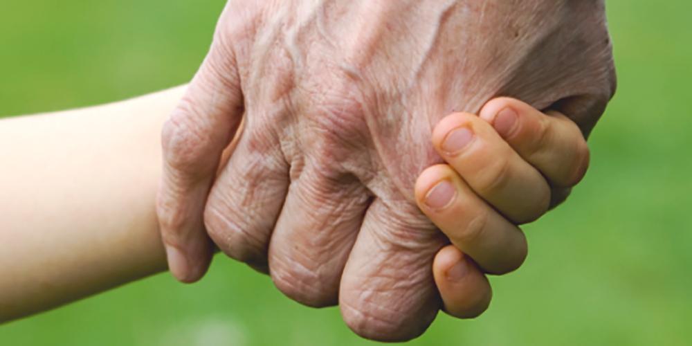 Avós e o uso da tecnologia pelos netos: aproximação ou afastamento?