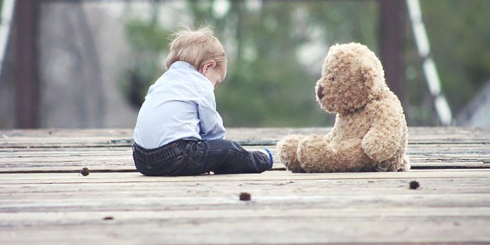 A importância de se comunicar com crianças que apresentam sinais de risco de autismo