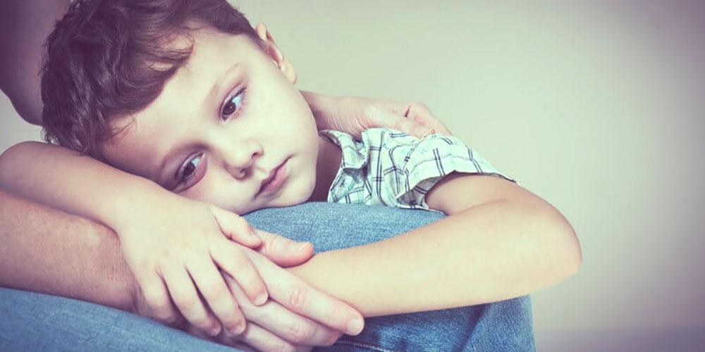 Falando sobre morte com crianças