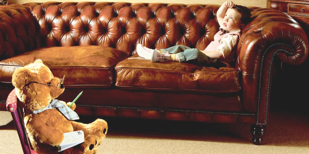 Quando a criança precisa de psicoterapia?
